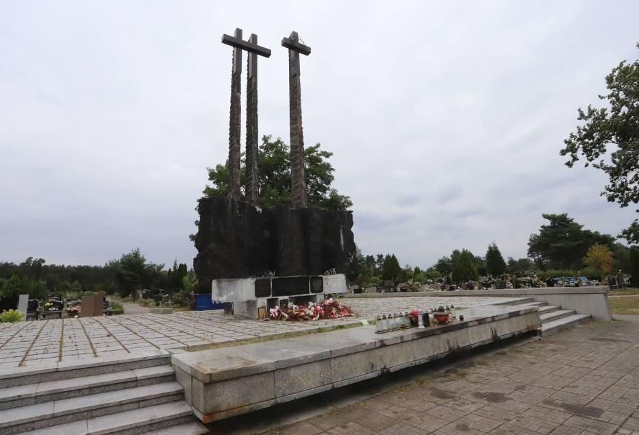 Pomnik Firlej Radom